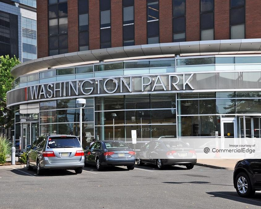 1 Washington Park
