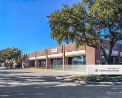 Fossil Creek Tech Center - Fort Worth