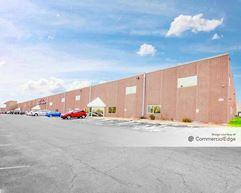 WOW Logistics Savage Distribution Center - 6363 & 6613 State Highway 13 West - Savage