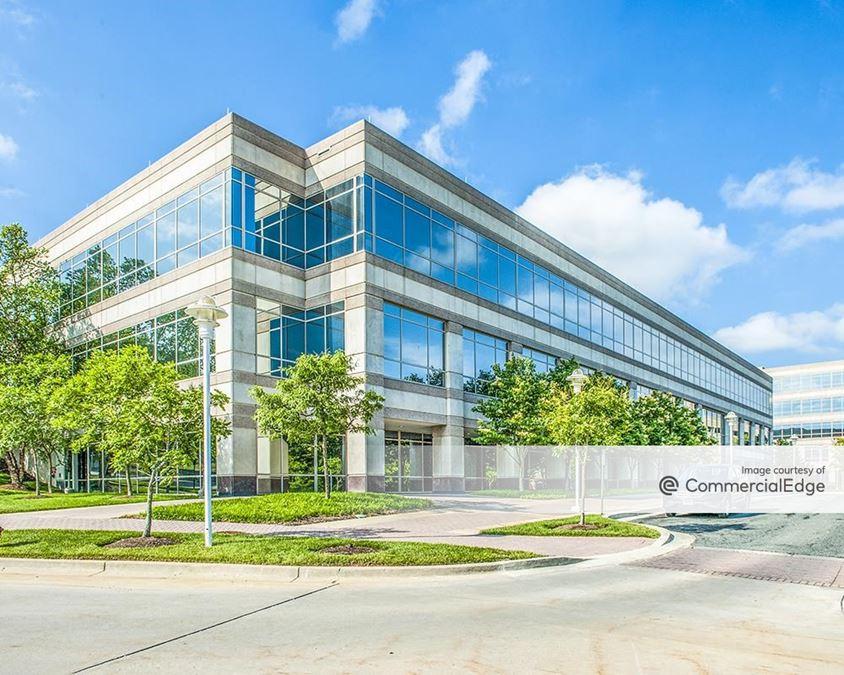 DANAC Stiles Corporate Campus - Phase I