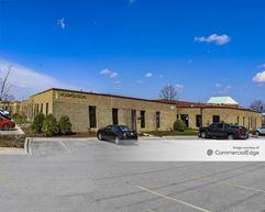 Woodfield Grove Business Center - Schaumburg