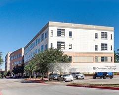 St. Luke's Medical Arts Center II - The Woodlands