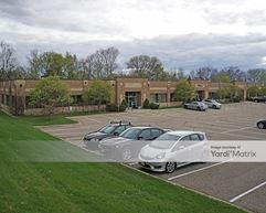 Centre Pointe Business Park III - Mendota Heights