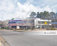 Centre Pointe Office Park - 301 Centre Pointe Drive - Virginia Beach