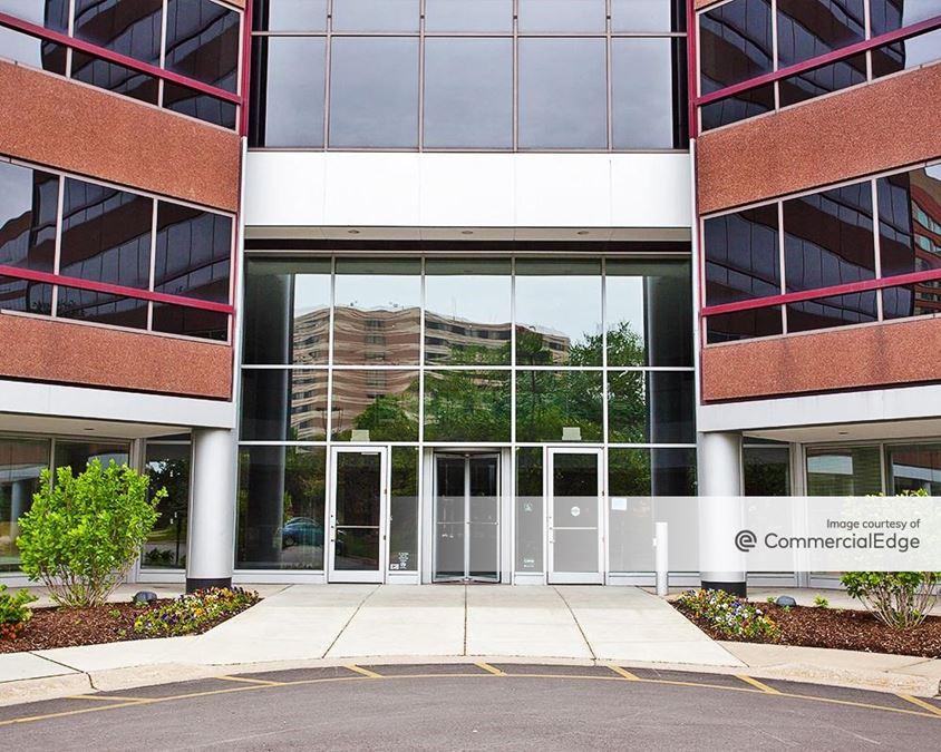 O'Hare International Center II