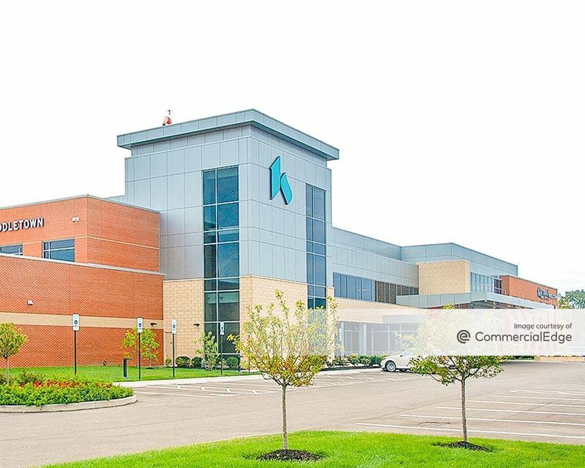 Kettering Health Network Middletown