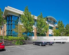 Mammoth Professional Building - Roseville