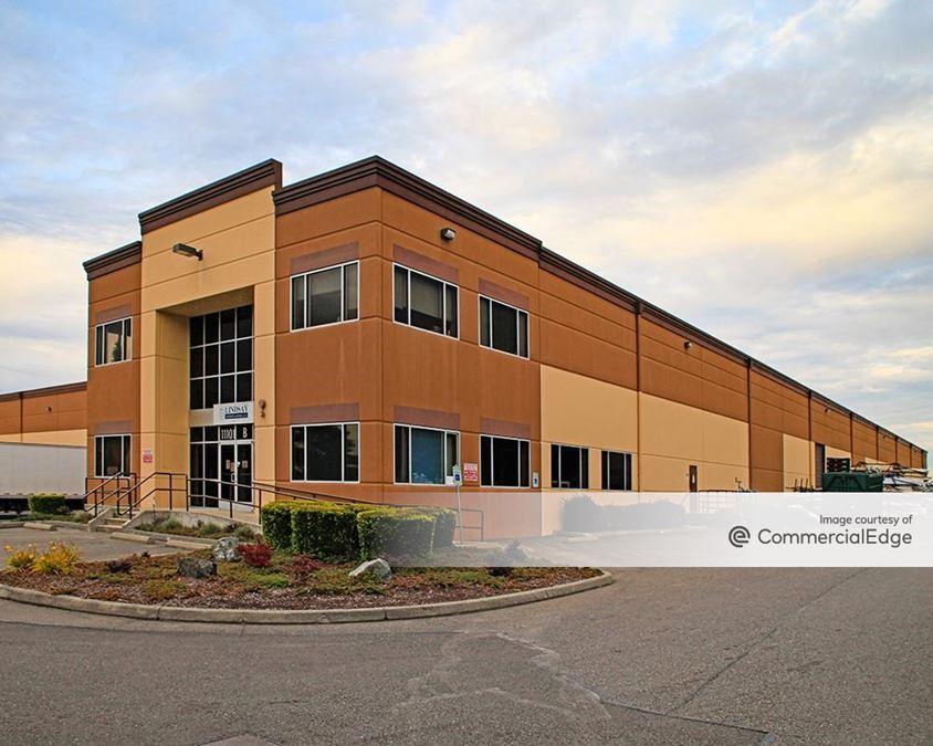 Lakewood Corporate Park - Phase I