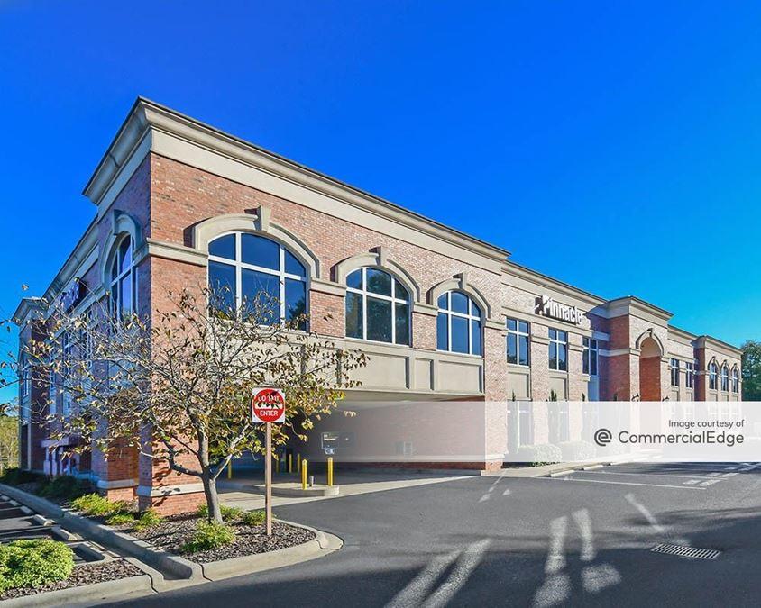 Mooresville Gateway - 108 Gateway Blvd
