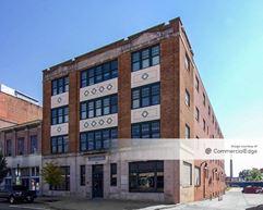 Technicon Building - Macon