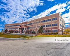 Deer Creek Offices at Jefferson Corporate Center - Littleton