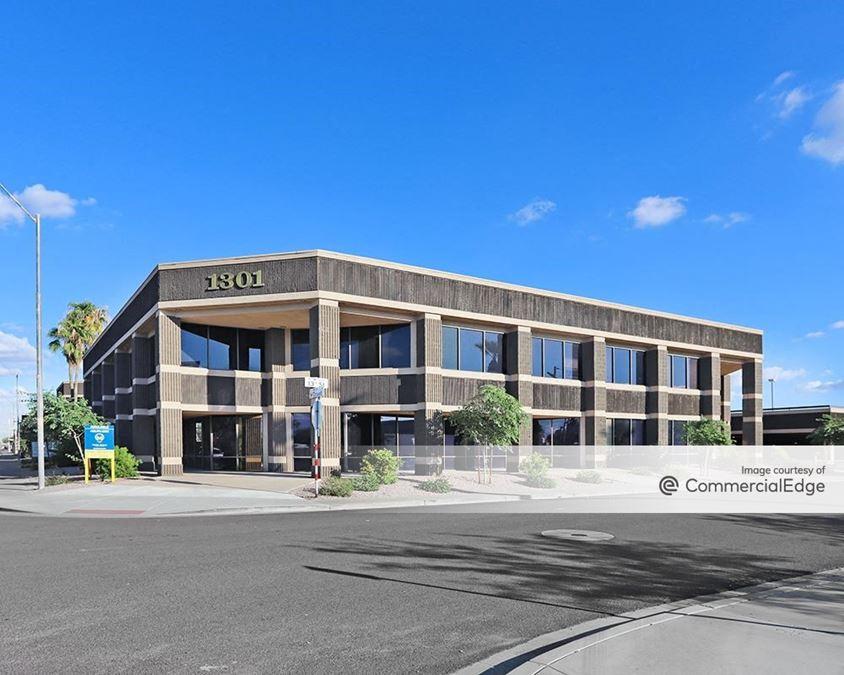 McDowell Professional Plaza