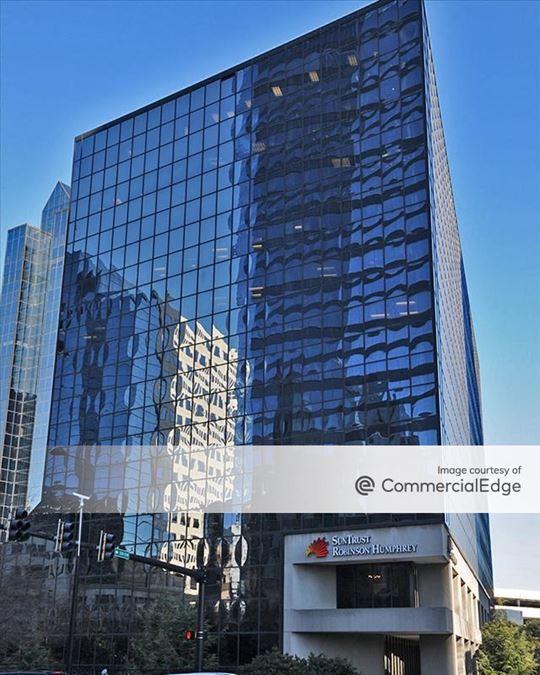 Atlanta Financial Center - South Tower