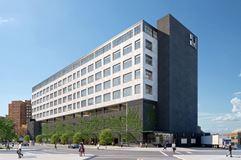 Brooklyn Navy Yard - Building 303 - Brooklyn