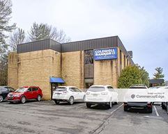 Philmont Business Campus - 2655 Philmont Avenue - Huntingdon Valley