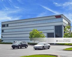 Wright Executive Center Office Park - 2600 Paramount Place - Fairborn