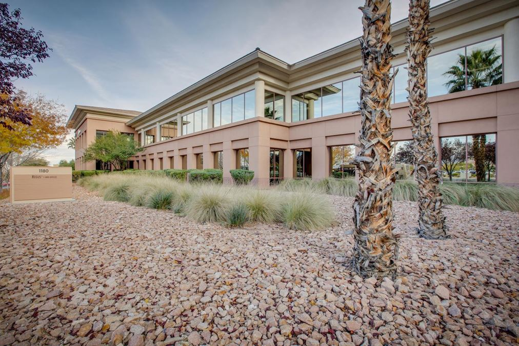 Regus | The Canyons at Summerlin