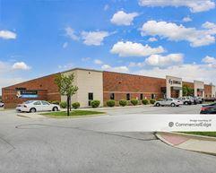 4550 Town Center - Jeffersonville
