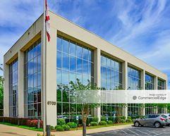Cummings Research Park West - Park Place - Huntsville