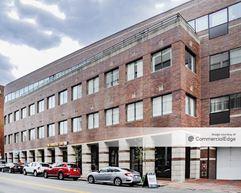 1030 Massachusetts Avenue - Boston