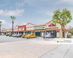 Rosewood Shopping Center - Bellflower