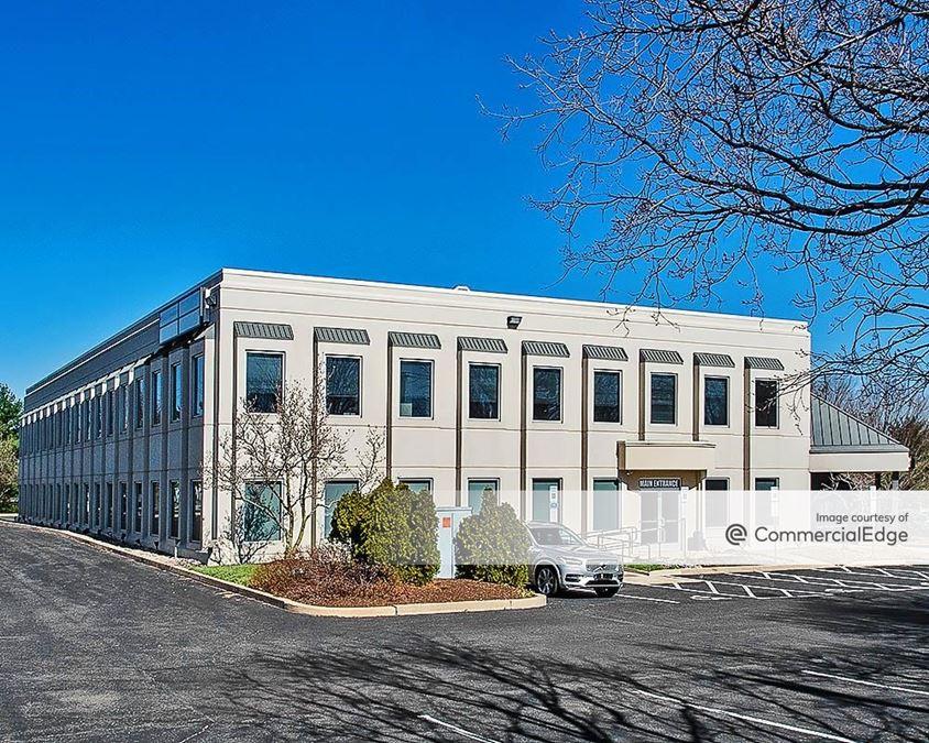 Brookview Corporate Center I