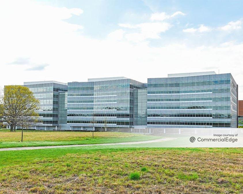 Goodyear Global Headquarters