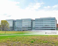 Goodyear Global Headquarters - Akron