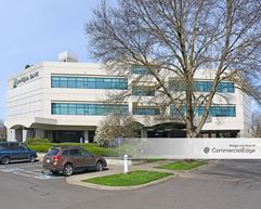 Oakway Center - 497 Oakway Road - Eugene