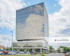 Iberiabank Tower - Lafayette
