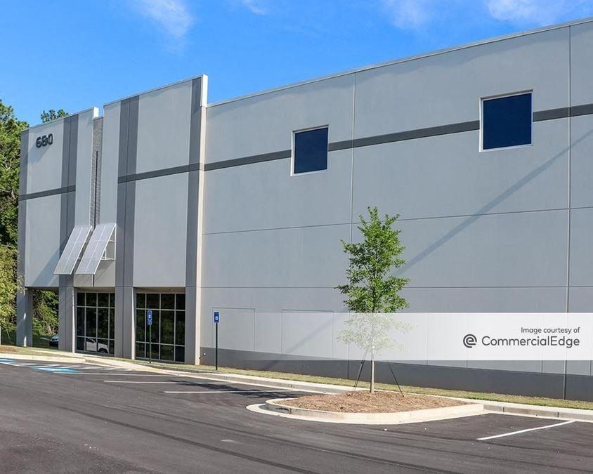 Hartman Business Center - Building 2
