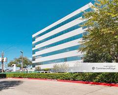 6666 Harwin Drive - Houston
