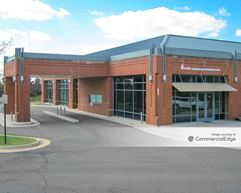 University Commerce Center - Ashburn