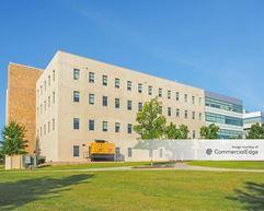 Prisma Health Baptist Parkridge Hospital - 300 Medical Office Building - Columbia