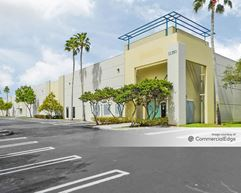 Dolphin Commerce Center - 11350 NW 25th Street - Miami