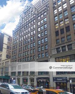 Shampan Building - New York