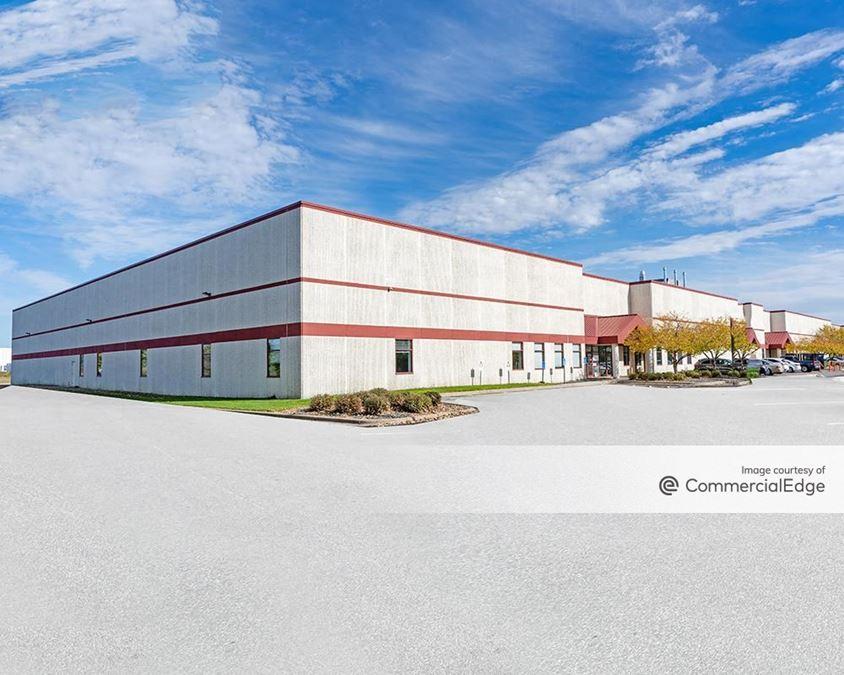 Valley Oaks Distribution Center