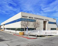 West Mesa Professional Center - Albuquerque
