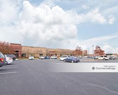 Gateway Corporate Center - 6340 Flank Drive - Harrisburg