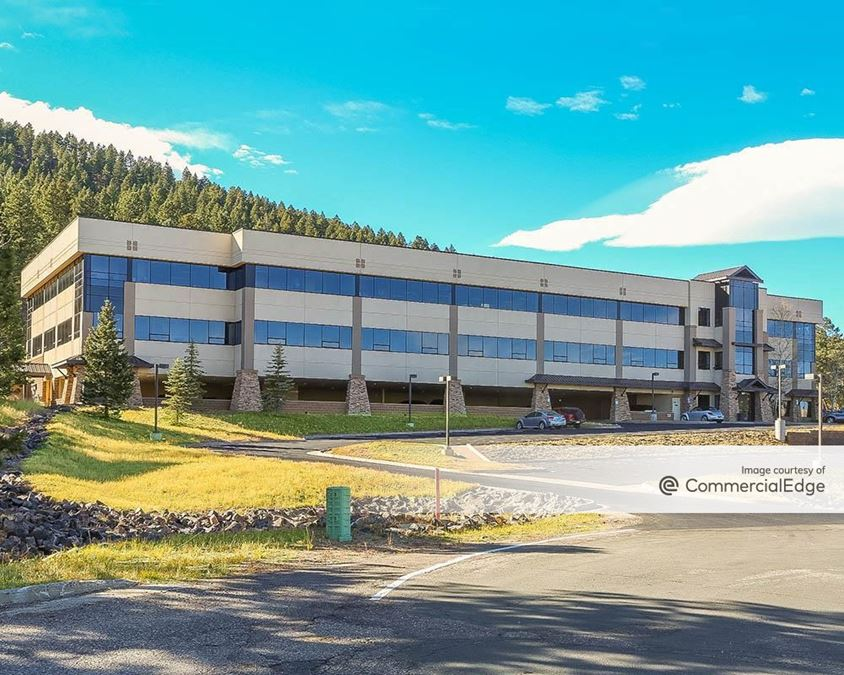 Genesee Point Office Building