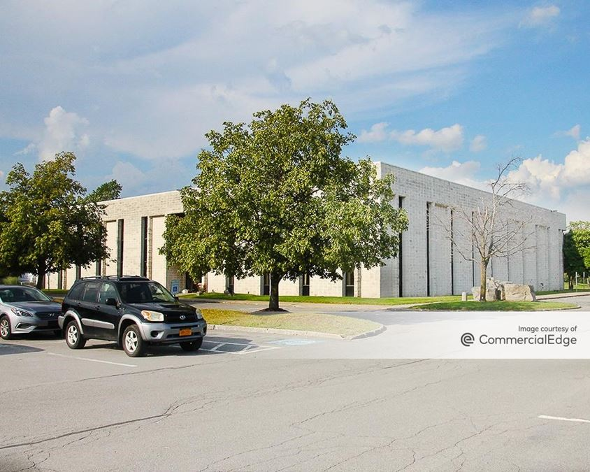 Widewaters Office Park - 5795 Widewaters Pkwy