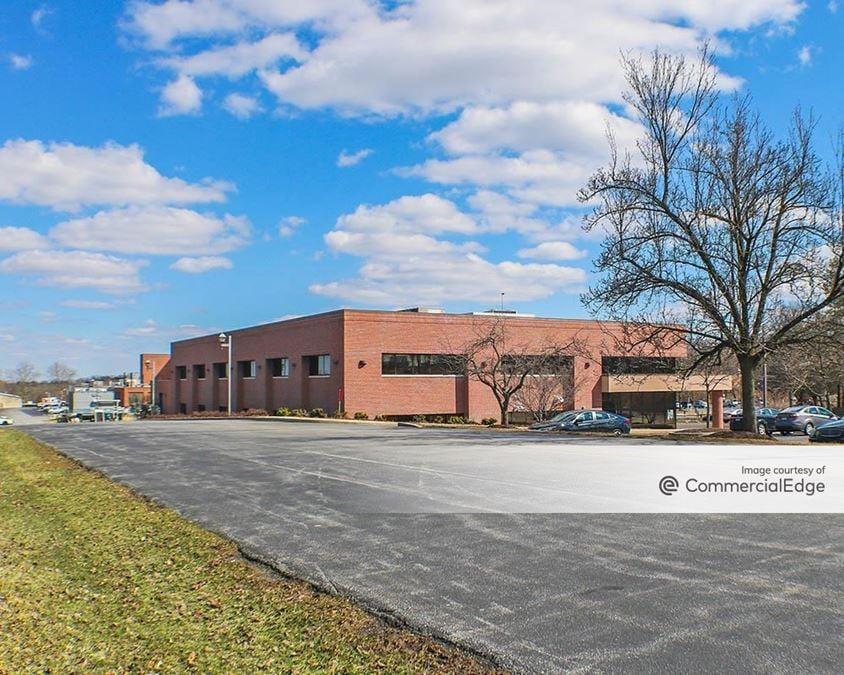 Brandywine Hospital - 219 Reeceville Road