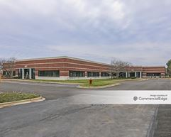 Chevy Chase Business Park East - 1400 East Lake Cook Road - Buffalo Grove