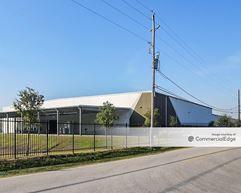 Essentra Pipe Protection Technologies Headquarters - Houston