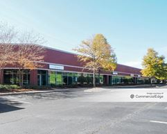 Perimeter Woods Business Park - 9009 Perimeter Woods Drive - Charlotte