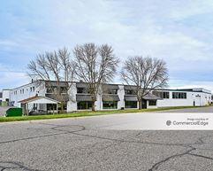 5334 Barthel Industrial Drive NE - Albertville