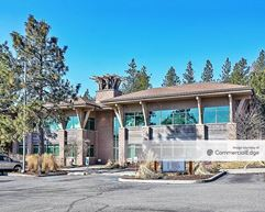 Quail Run Office Park - Spokane