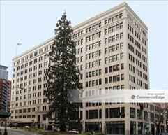 Securities Building - Seattle
