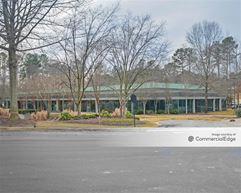 Arboretum Office Park - Arboretum VII - Richmond