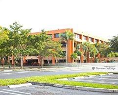 Woolbright Corporate Center II - Boynton Beach